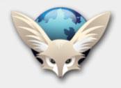 Mozilla-Fennec-logo